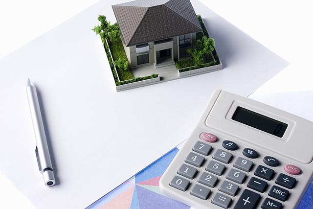 マンションの相続税評価額の考え方