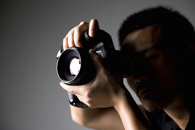 プロ並みのカメラ技術
