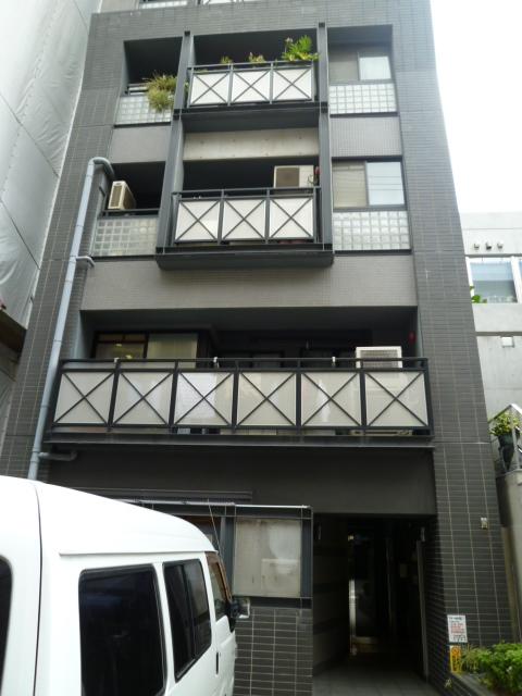 グランドシーズ心斎橋東