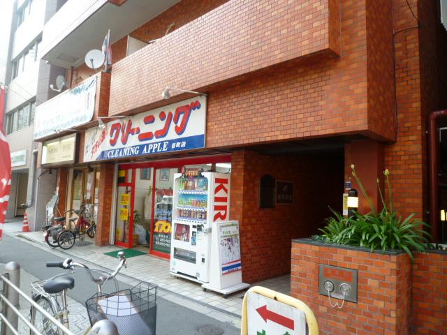 ライオンズマンション東本町第2
