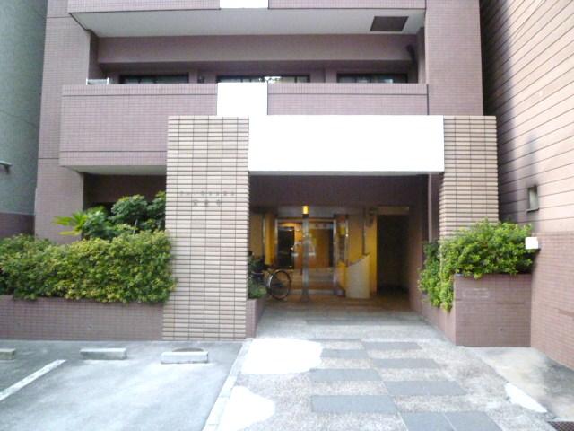 ドルフOSAKA安堂寺