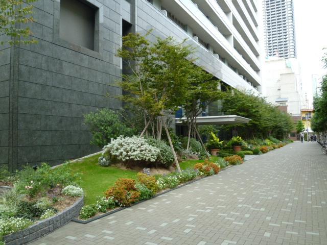 シティタワー大阪