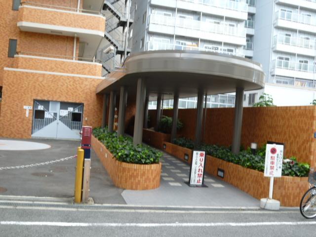 ライオンズマンション日本橋