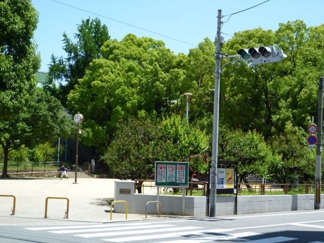 シーズ高津公園