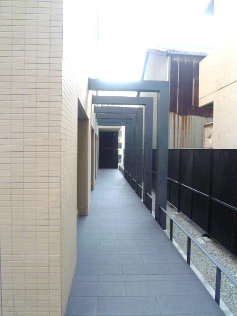 マストタワー安堂寺