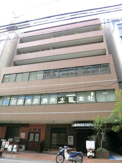 プライムハイツ堺筋本町
