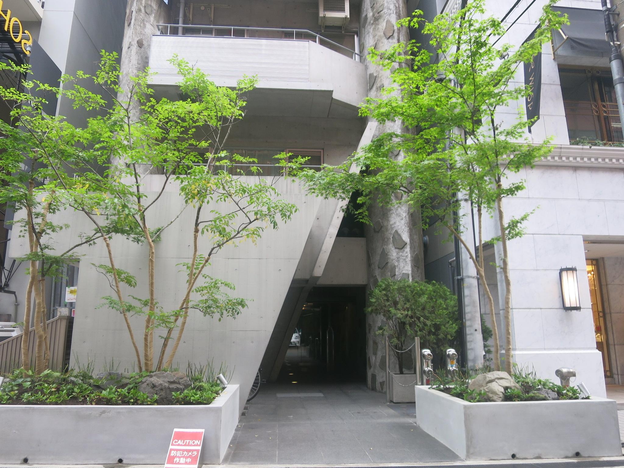 グランドシーズ心斎橋3