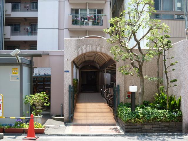 南大江パークハウス