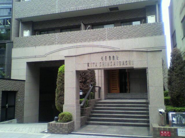 リーガル北心斎橋