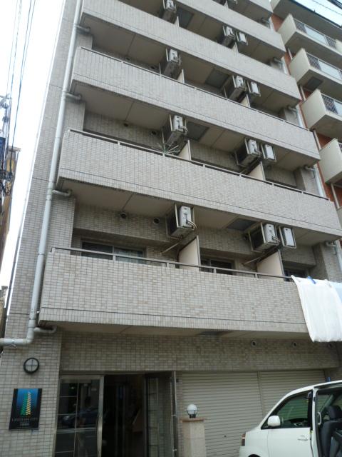 ランドマークシティ大阪城南