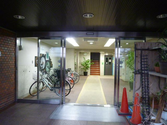 堺筋道頓堀グリーンコーポラス