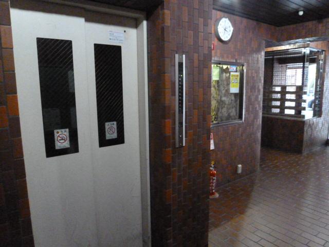 ライオンズマンション東本町