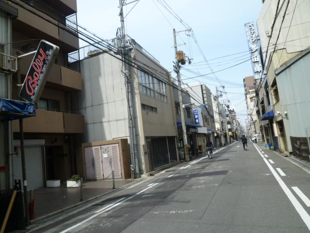 ディナスティ日本橋