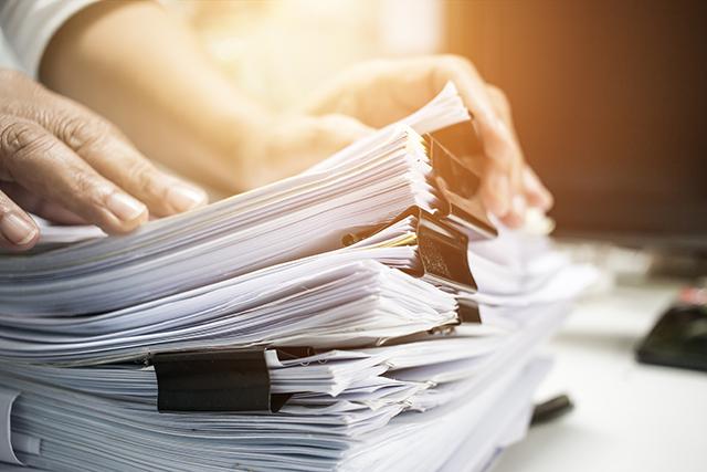 契約締結時に慌てないために 任意売却時に必要な書類教えます