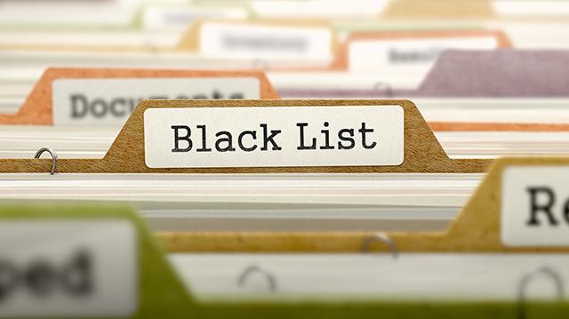 任意売却をすると「ブラックリスト入り」するって本当?
