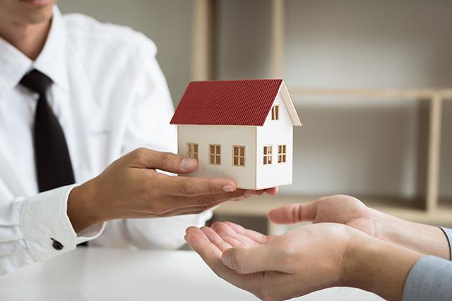 任意売却をした場合、買い手は必ずつくの?