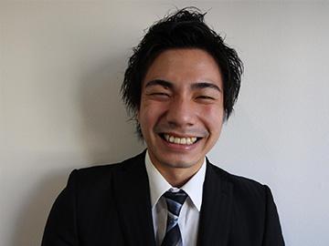 岩倉 将克 (イワクラ マサカツ)