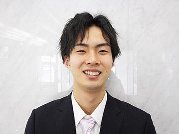 森 涼介(モリ リョウスケ)